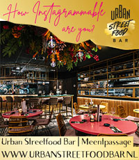 Urban Streetfood Bar
