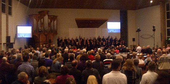 Concert Bethlehemkerk
