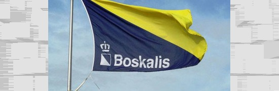 Boskalis verwerft Triton Knoll offshore windpark kabellegcontract