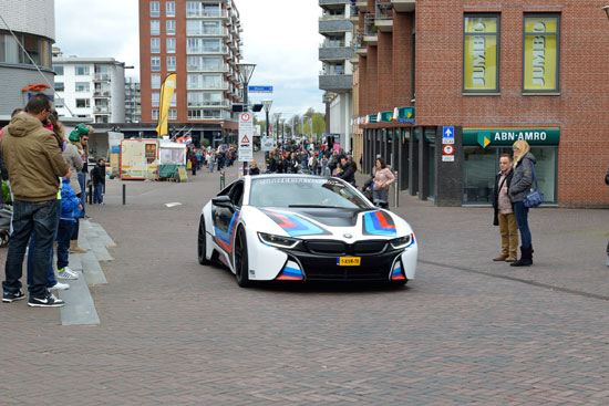 Kids And Cars wederom een groot succes