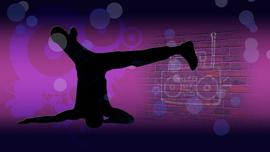 Start cursus Breakdance (6-12 jaar)