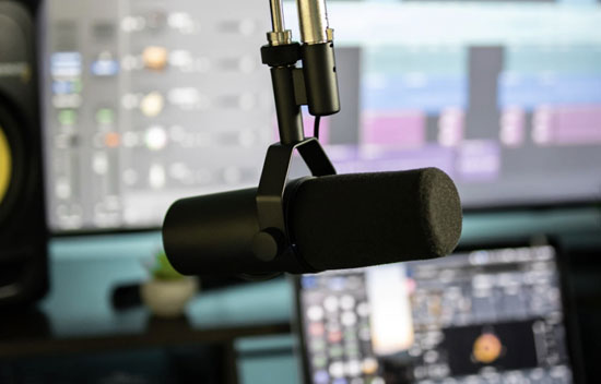 Bekende Nederlandse voice-over freelancers bij One Media